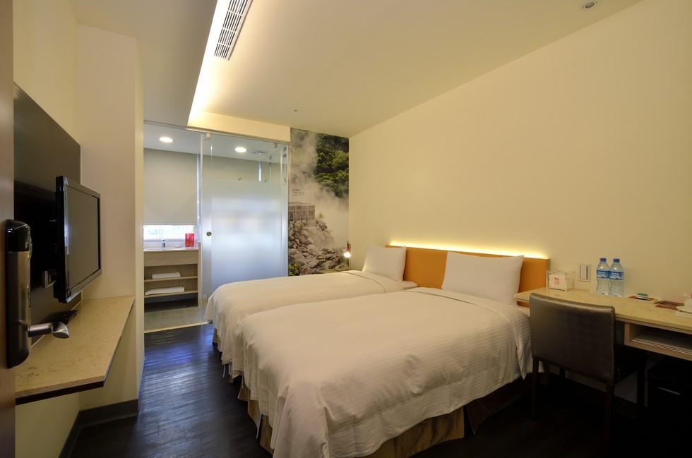 CU Room