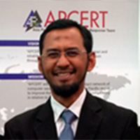 Adli Wahid