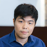 Tran D. Hoang