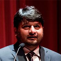 Shahzad Ahmad