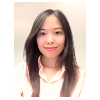 Celeste Yang